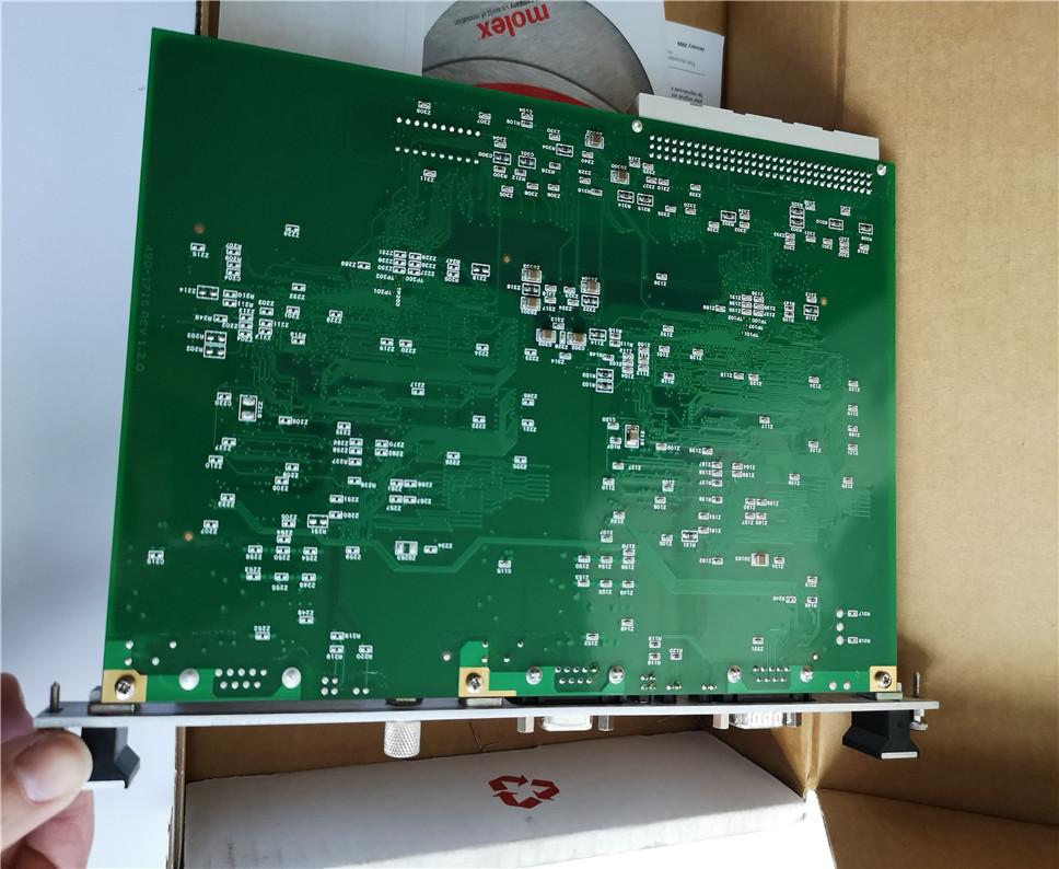 Molex / Woodhead SST-PFB3-VME  Module