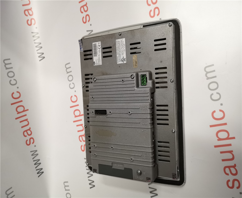 Abb Touch Panel 3BSE042235R1 PP845