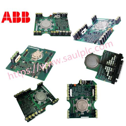 ABB BHE009681R0101GVC750BE1013BHB013085R0001 5SHY3545L0009  Module