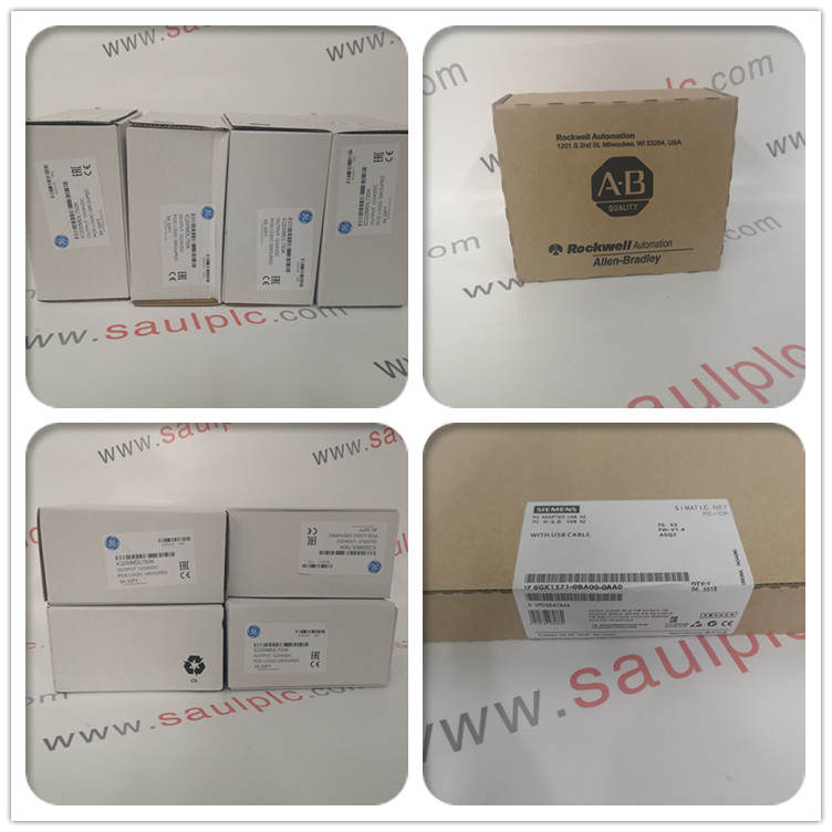 ABB DPW01 Module