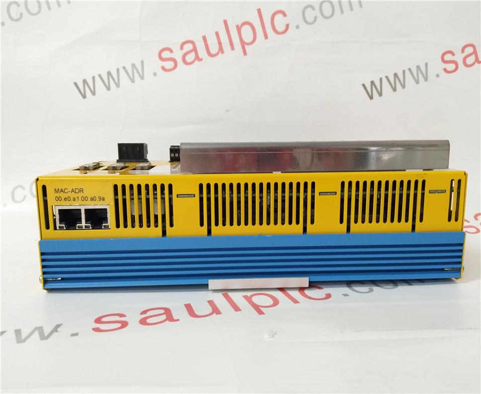 HIMA Safety Module F3 AIO 84 01 982200409