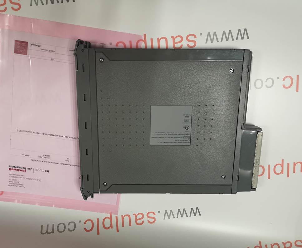 Ics Triplex T8151B Communications Interface Module