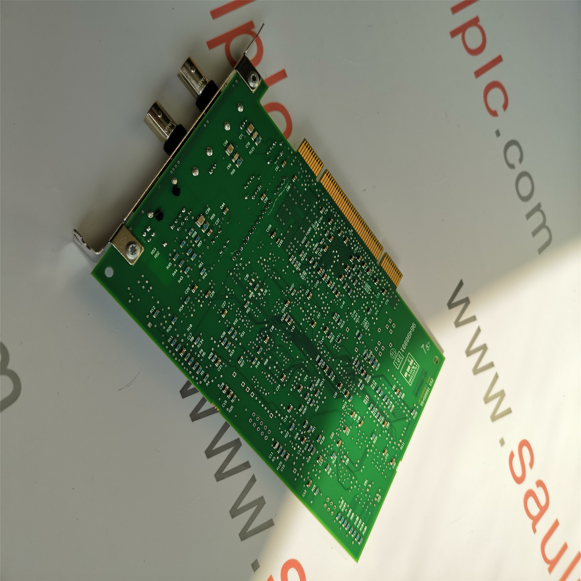 HONEYWELL TC-PCIC02 Module