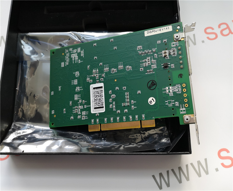 ABB DSQC697 DSQC658 Module