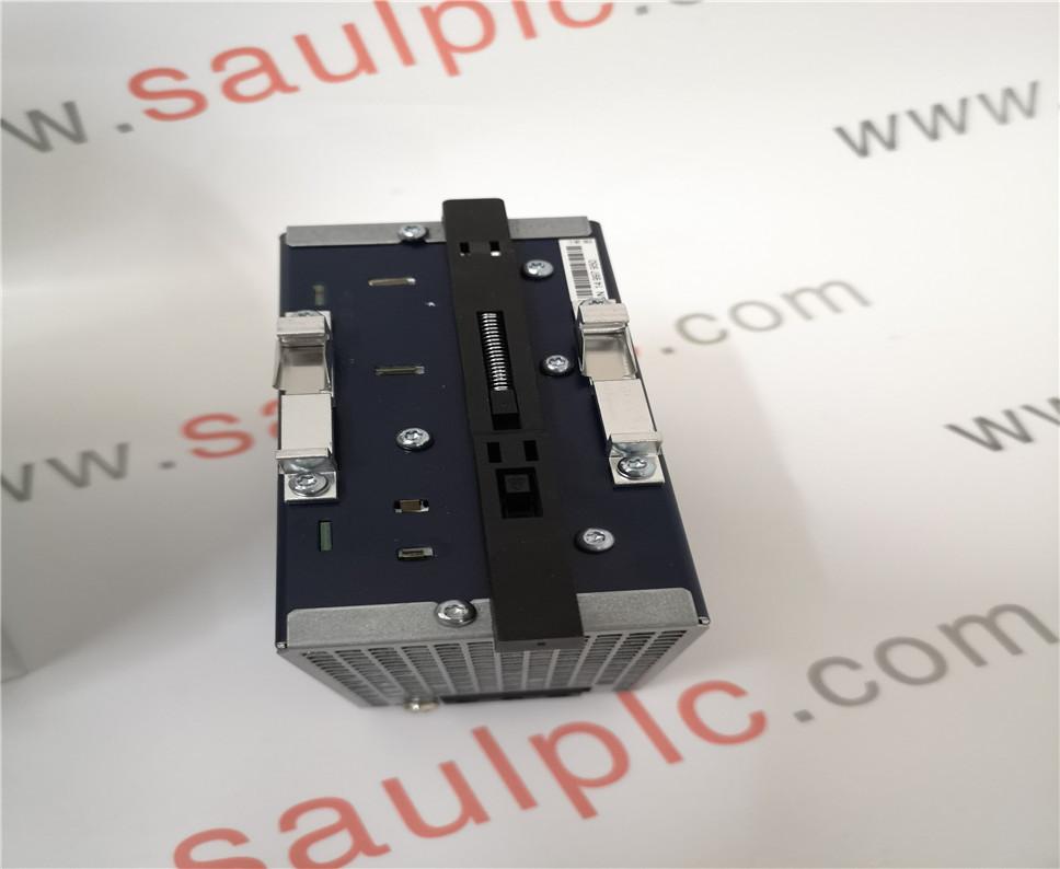 Ovation 1X00781H01L Power Supply Module