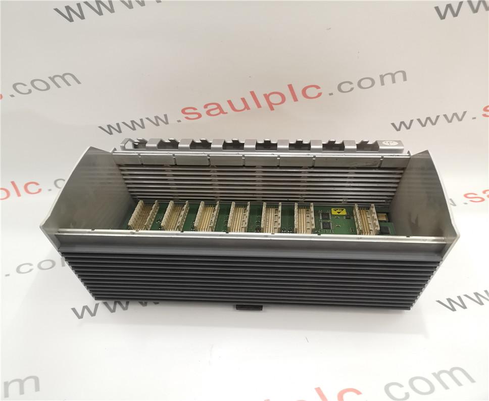 ABB 3BDH000530R1 PM803F Module