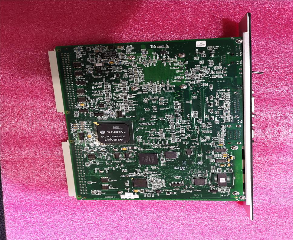 GE Fanuc IC698CPE020 CPU Processor Module