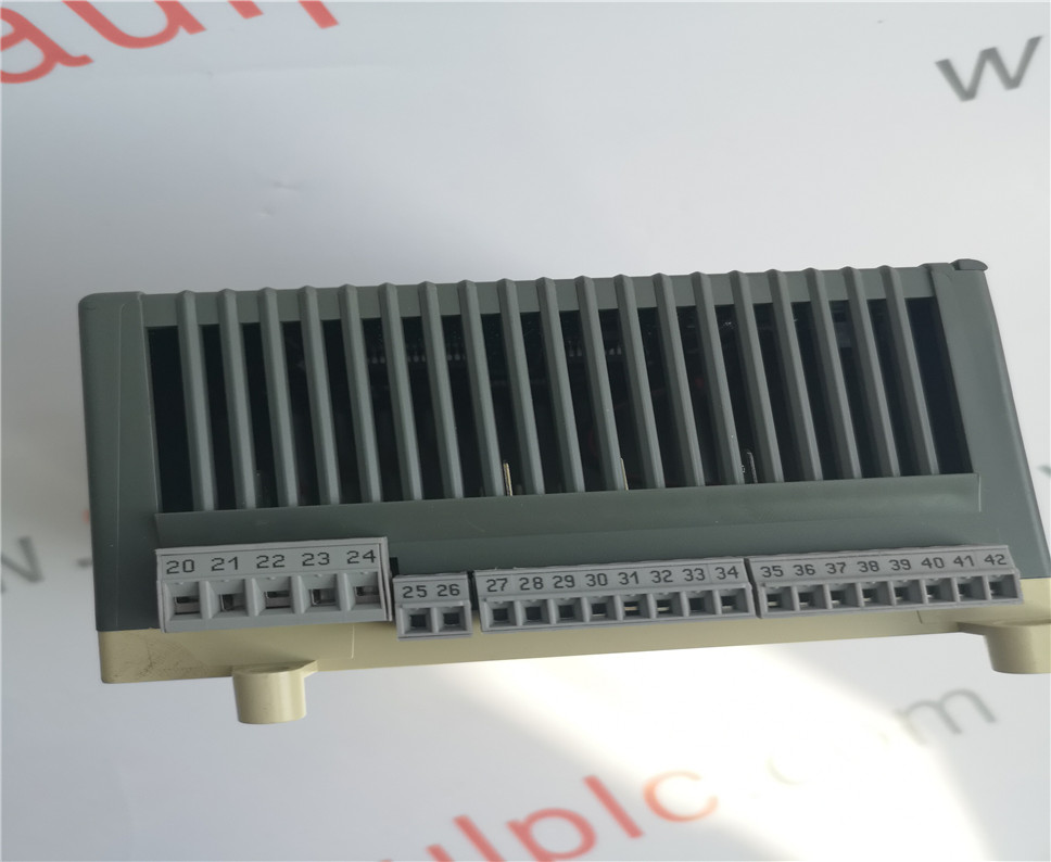 ABB  GJR5252300R0101 07AC91D  Module