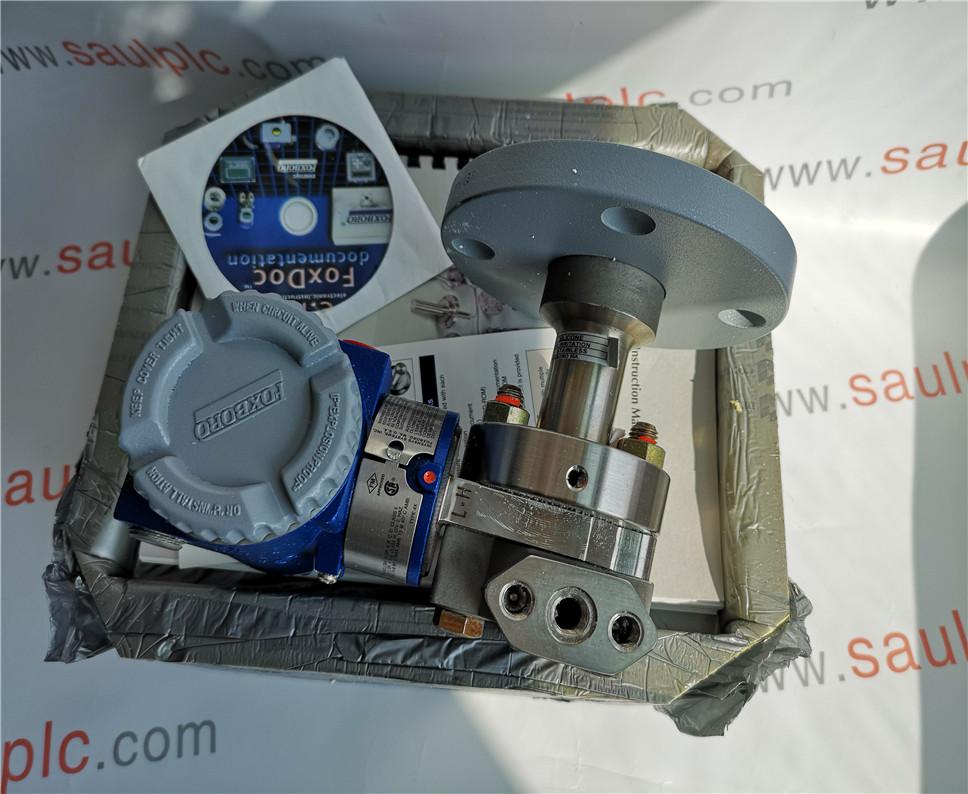 Foxboro PSFLT-B2S0151 IDP10-AF1C01F  Pressure Transmitter