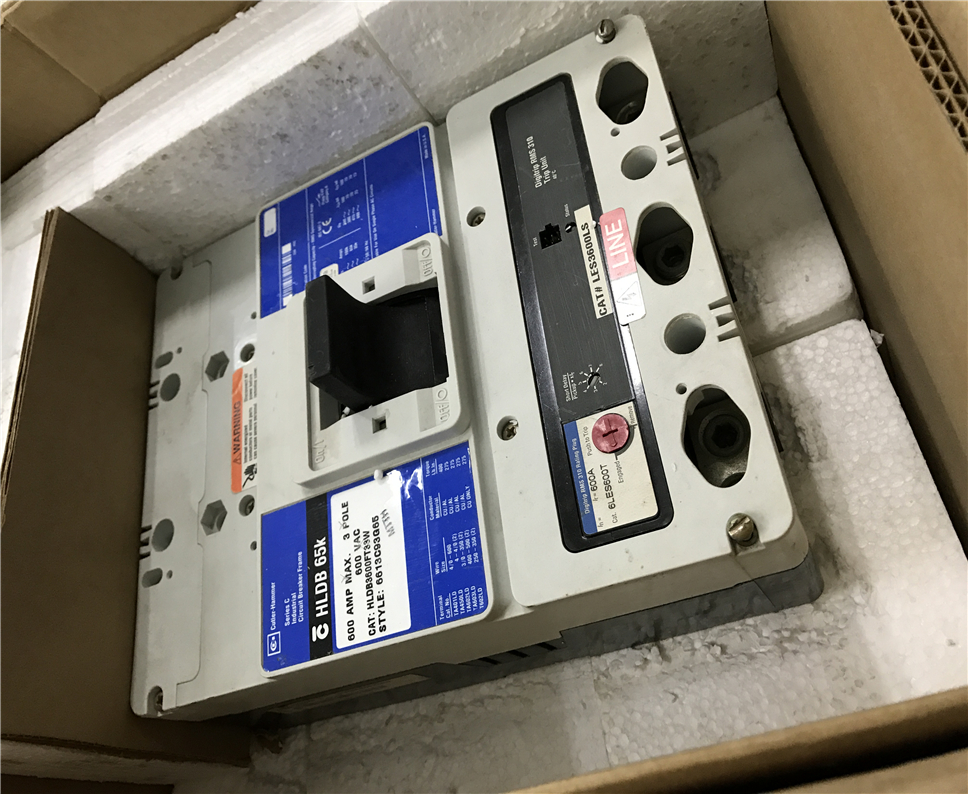 Cutler-Hammer HLDB3600FT33W Module
