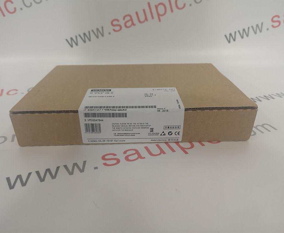 SIEMENS  6GK1571-0BA00-0AA0 Module