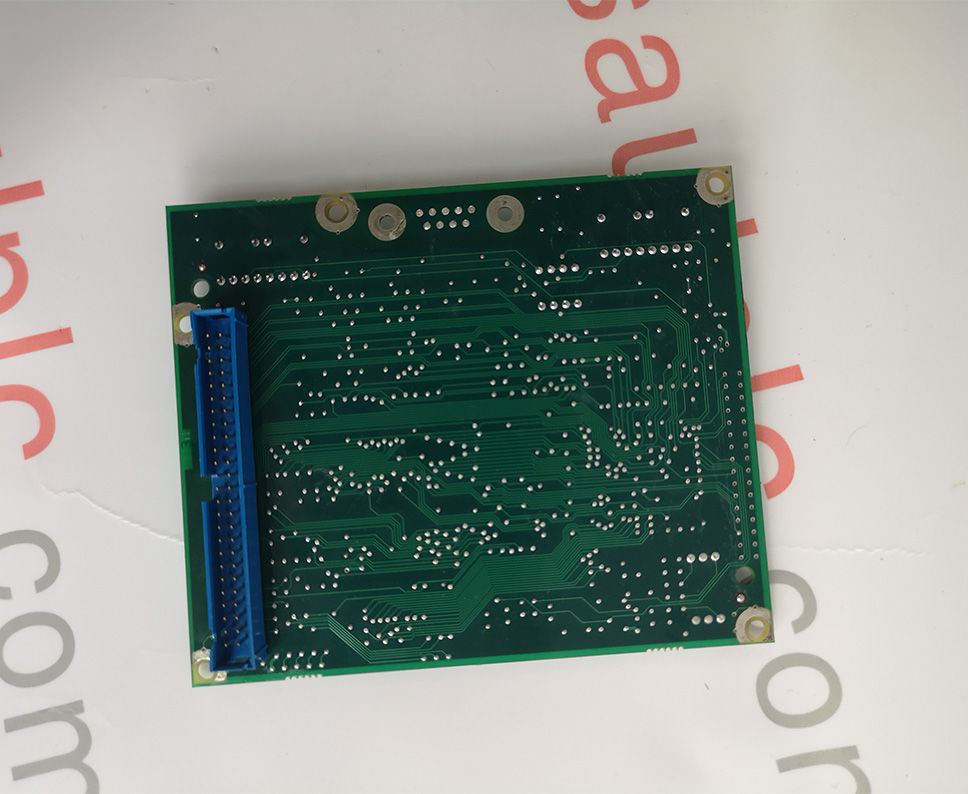 ABB DAPU100 3ASC25H201 REV.G Module