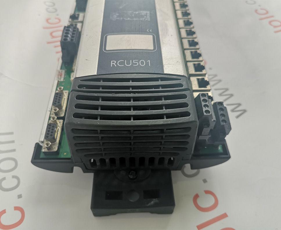 KONGSBERG 603439  RCU501 Module