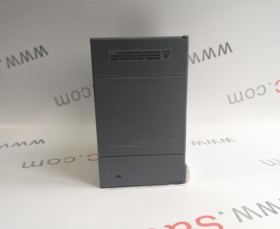 A-B LOGIX5555 1756-L55M22 module