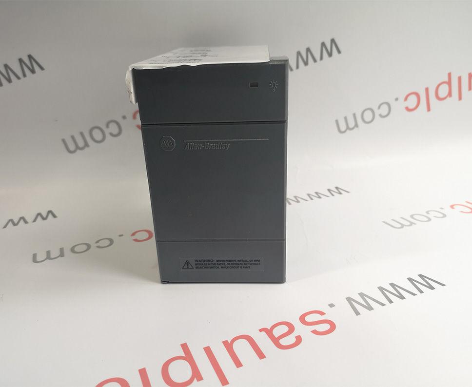 A-B 1747-L551 module