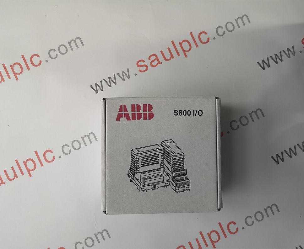 ABB UF C784 AE 3BHE003688R0001 Module
