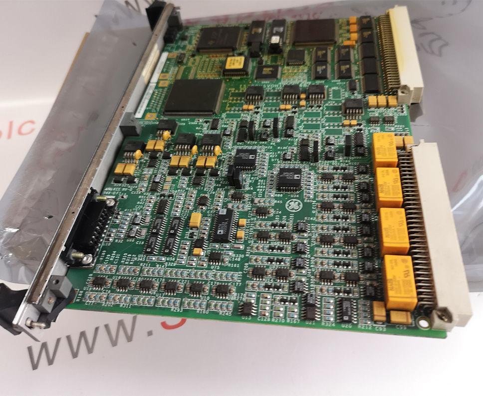 GE IC200MDL650 Module