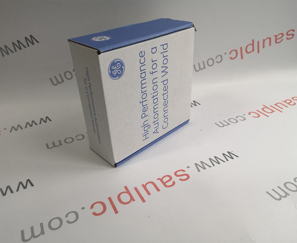 GE IC200ALG331 Module