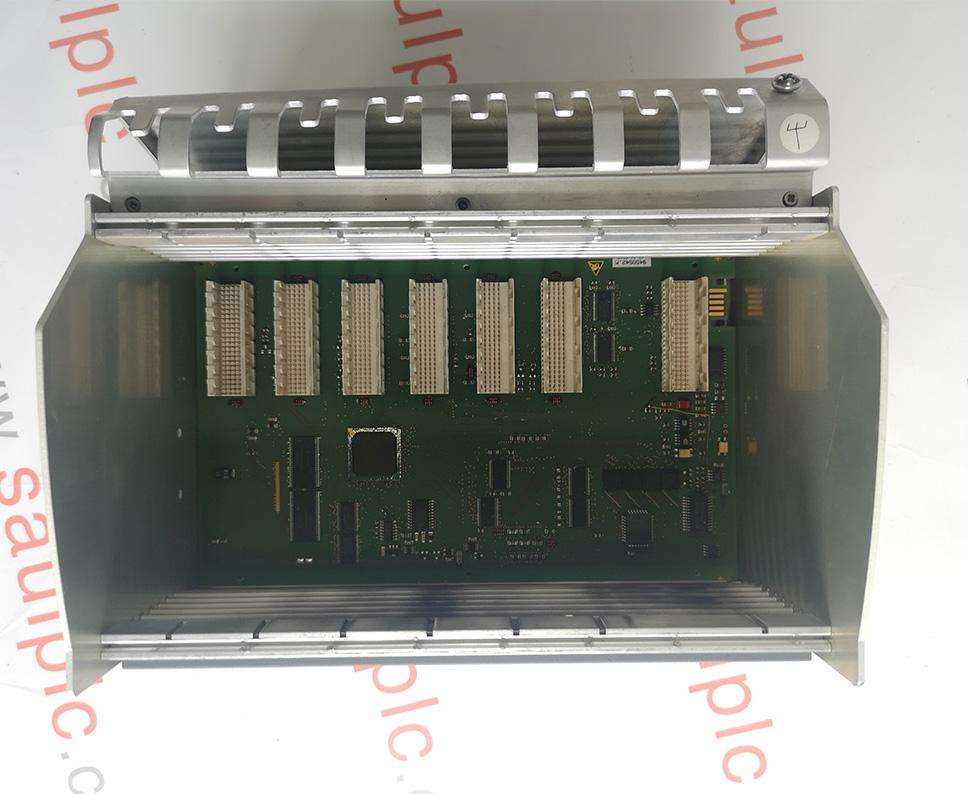 ABB SAFT168PAC MODULE