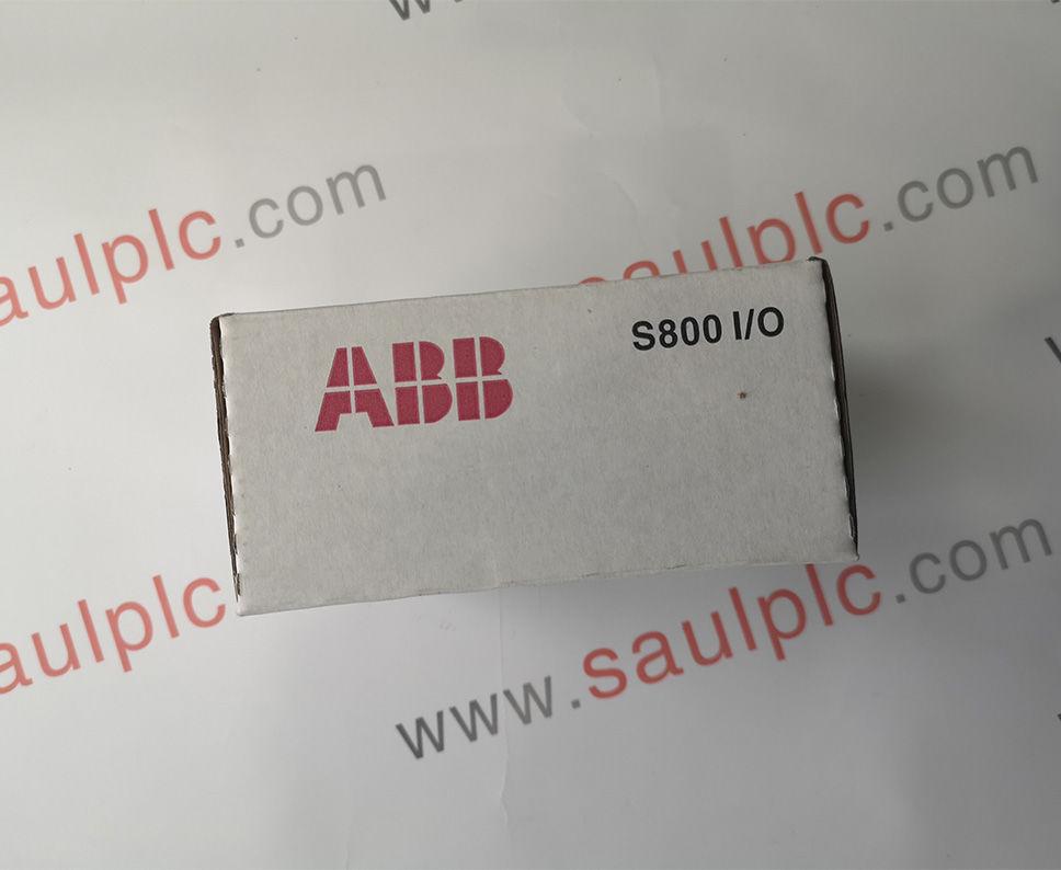 ABB UA C383 AE01 HIEE300890R0001 MODULE