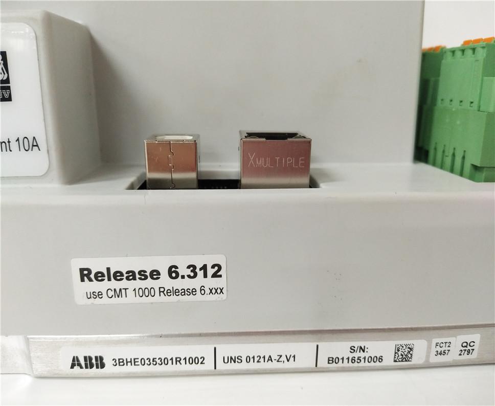 ICS Triplex Rockwell T9402 Digital Input Module
