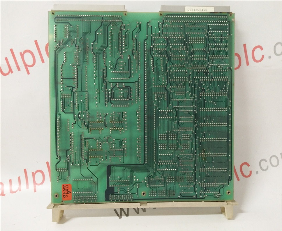GE Fanuc DS200TCPDG2B POWER DISTRIBUTION MODULE